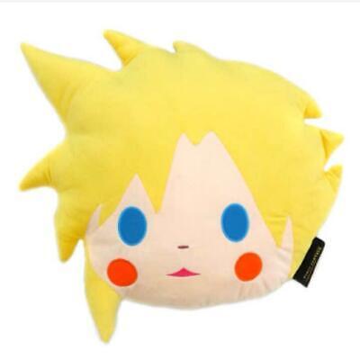 Taito Final Fantasy All Stars Gesicht Kissen Wolke Kissen Japanisch Spiel Otaku