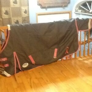 Weatherbeeta Cancer Lite Blanket Brand New