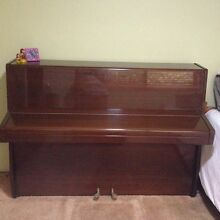 Mignon cottage piano East Kurrajong Hawkesbury Area Preview