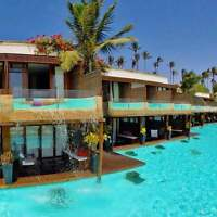 SPECIAL GROUP RATE DEALS ON FLIGHTS & ALL INCLUSIVE RESORTS