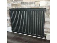 Home Improvement - Radiator Renovation - Express Powder Coating