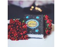 Female Quran and Arabic tutor - Cambridge