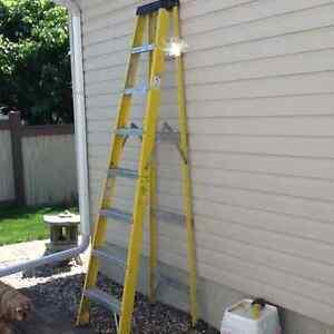 8ft step ladder
