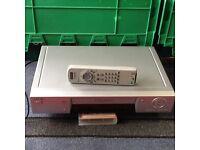 Sony video player SLV SE710 10G