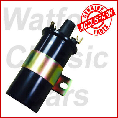 6- Volt Ignition Coil for Classic Cars from AccuSpark