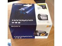 SONY DCR-DVD 106E Handycam