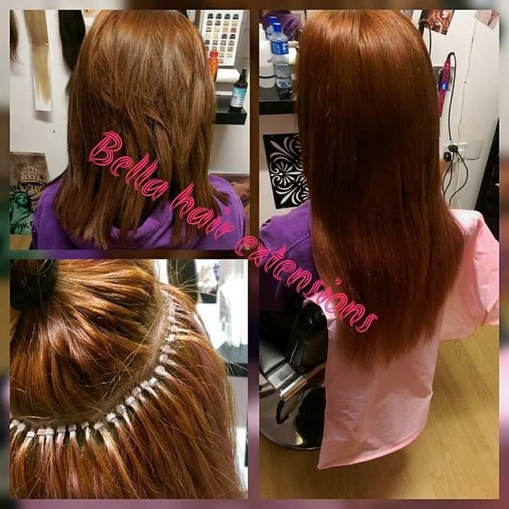 All Types Of Hair Extensions Available With Very Competive Price And