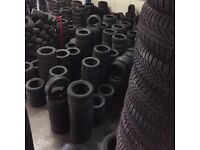Part worn tyres wholesale winter And summer tyres available best quality and prices set pair