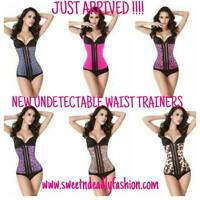 Sweet & Deadly Waist trainers for sale !!!!!!!!!!!!!!!!!
