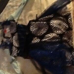 Costume de Monster highFrankistein avec collants