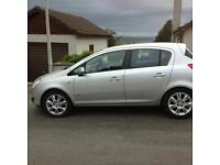 Vauxall corsa 1.2 for sale