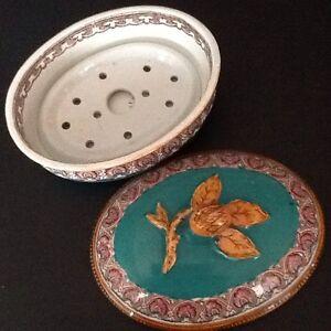 Gorgeous Antique Victorian Washbasin Set (5 Pieces) Belleville Belleville Area image 9