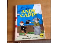 This is Your Life Andy Capp