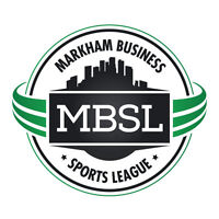 Markham Business Sports League!