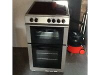 Montpellier electric double oven