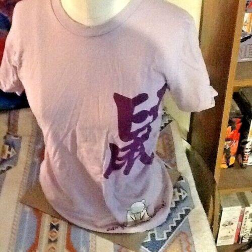 Fruits Basket Girls T-Shirt Medium VINTAGE YUKI KYO TOHRU