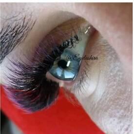 Gorgeos Nails & Eyelash extension Farsley .