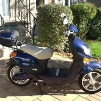 Eco Scooter for Sale