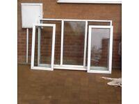 Excellent condition, double glazed, double sash Window