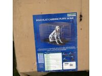 Puppy Home/Carrier (Folds Flat)