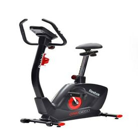 Reebok ONEGB50 Exercise Bike