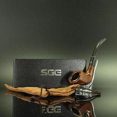 New Tobacco Pipe Smkoing Cigarettes Cigar Pipes Gift Durable Metal Bowl