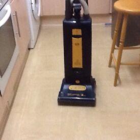 Sebo vacuum cleaner automatic x4 1300w