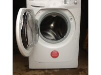Hoover Optima washing machine