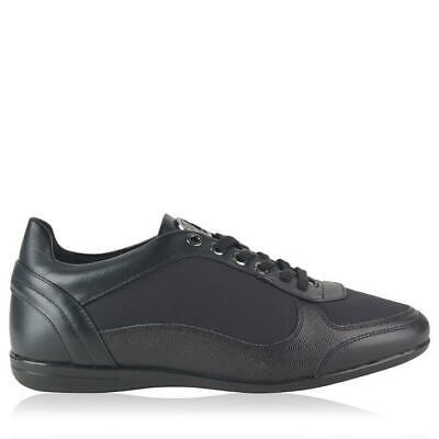 VERSACE COLLECTION Logo 578 Trainers UK 8 ^