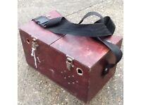 Ferret Carring Box