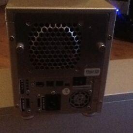 PROAVIO E8 Disk Array HD Disk Array