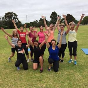 Outright Fitness Helena Valley Mundaring Area Preview