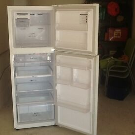 Samsung Fridge Freezer (white)