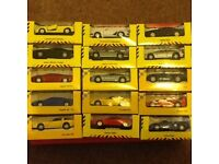 16 SPORTS CAR COLLECTION