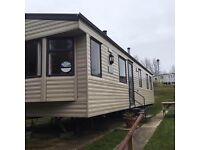 Caravan For Hire in Hastings
