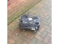 S i P Medsau T 100 Generator 4 stroke