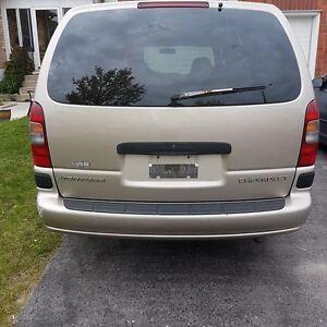 1998 Chevrolet Venture EXT Minivan, Van