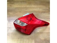 Ford Focus o/s rear lamp-non led. 2011 onwards