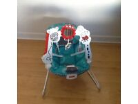 Fisher Price musical rocking chair for sale
