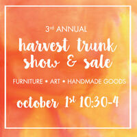 Vintage Market, Vendors, Show and Sale, Family Fun! Free!