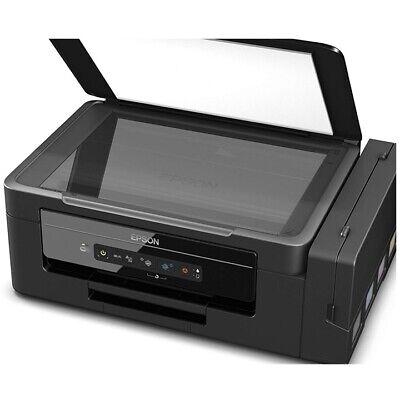 Epson EcoTank ET-2600 3-in-1 Tintenstrahl-Multifunktionsdrucker
