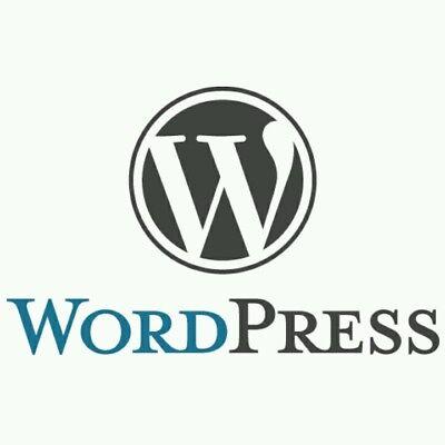 Wordpress Unlimited Web Hosting Domains Ssd  Cpanel Webhosting 32 Month Plan