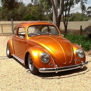 1961 Volkswagen Beetle Coupe Lewiston Mallala Area Preview