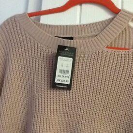 Ladies Jumper bought in New Look