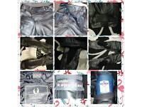 Motorbike trousers leather BELSTAFF