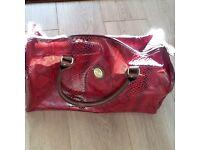 Holdall/ overnight bag. Brand new / unused