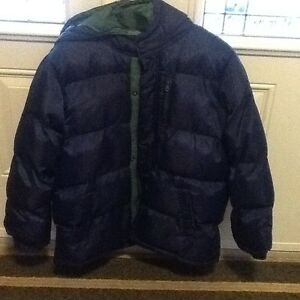 TCP Boys winter Coat