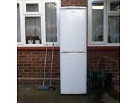 Fridge freezer to give away