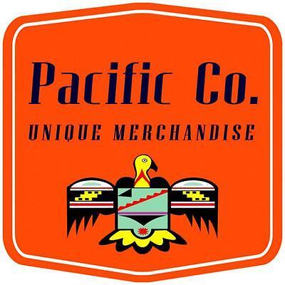 Pacific-Company