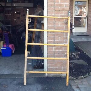 3ft. Ladder scaffolding